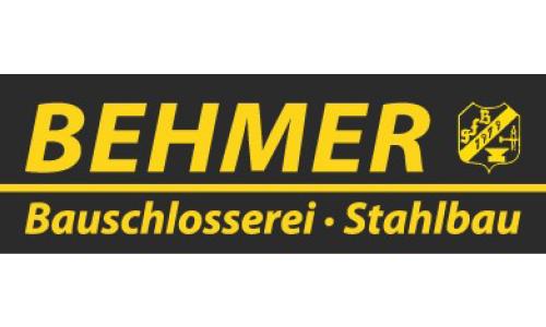 Bauschlosserei Behmer