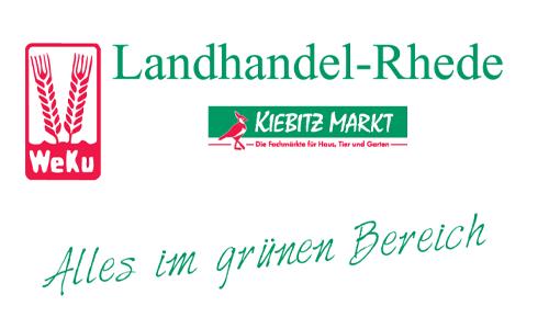 Landhandel Rhede - Kiebitz Markt