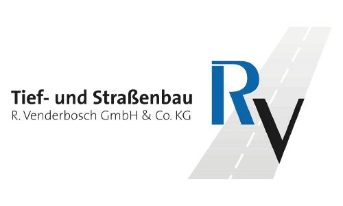 Tief- und Straßenbau Venderbosch