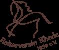 Logo Reitverein Rhede
